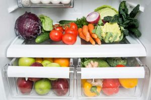 Use Refrigerator efficiently to save electricity