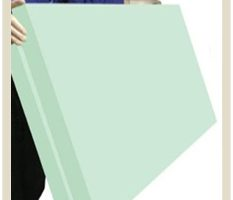 Insulation Boards that can help reduce your air conditioning and heating load and save electricity