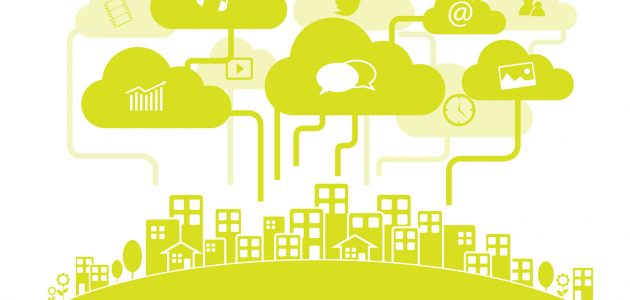 Building Smart Cities: How Smart Meters and Smart grids can help?