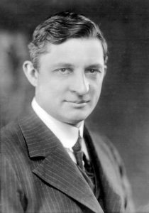 Willis Carrier- Father of ACs