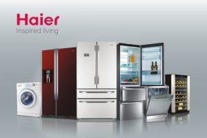 Haier Refrigerator in India – Review