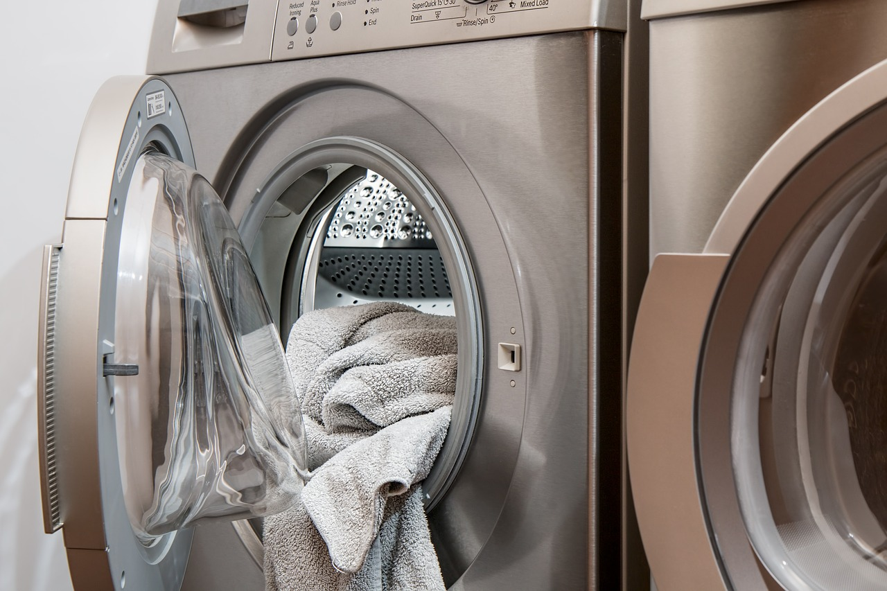 Latest Washing Machine Technologies In India 2019 Review