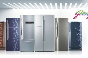Godrej Refrigerator in India – Review