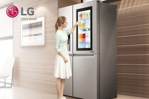 LG Refrigerator in India – Review 2019 : Bijli Bachao