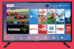 Thomson TV in India Review
