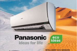 Panasonic AC Technologies in India – Review