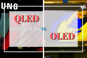 OLED vs QLED: All You Need To Know About Premium TV Display Technologies